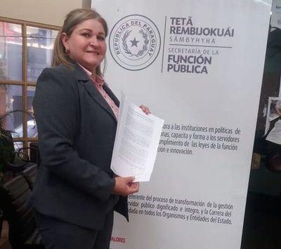 "Denuncian a intendente de Villa Hayes por ""nepotismo"""