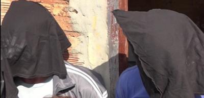 Giro en investigación de cuádruple crimen: Capataz confiesa todo