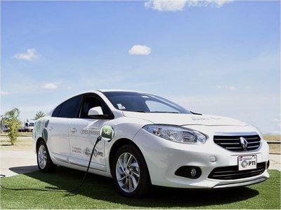 Paraguay inaugurará la primera ruta de coches eléctricos de Sudamérica