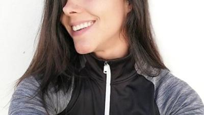 Paloma Ferreira, al natural y sin filtro en redes