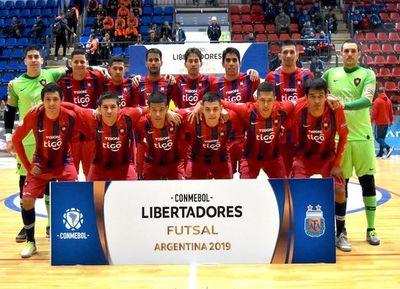 Cerro, por pase a semifinales