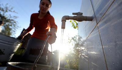 Proyectan beneficiar a unas 15.000 personas con agua potable y saneamiento básico