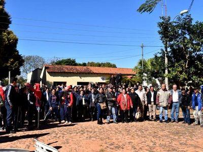 Contra fusión IPS-MSP, en Villa del Rosario