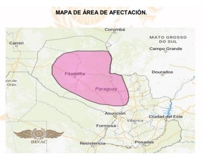 Informe Meteorológico 18-07-19