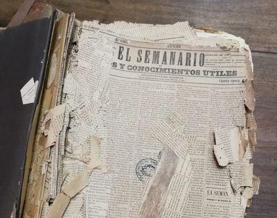 Paraguay contará con la colección digital más completa de El Semanario