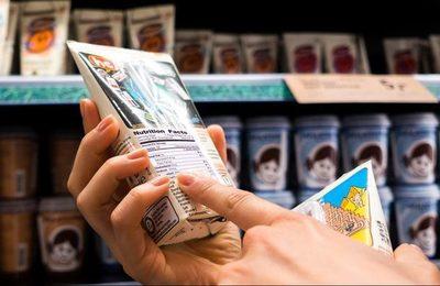 Advierten sobre etiquedado confuso de alimentos para el consumidor