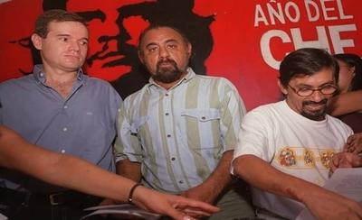 HOY / La próxima semana se sabrá la suerte de Arrom, Martí y Colmán: ¿siguen aún en Brasil?