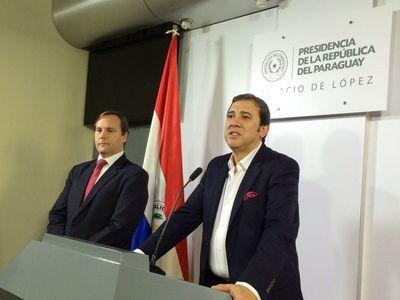 Embajada de Paraguay en Uruguay fue asaltada en la madrugada