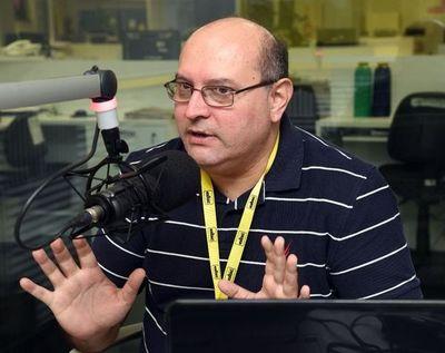 """""""Lo peor ya pasó"""", señala especialista sobre economía en Paraguay"""