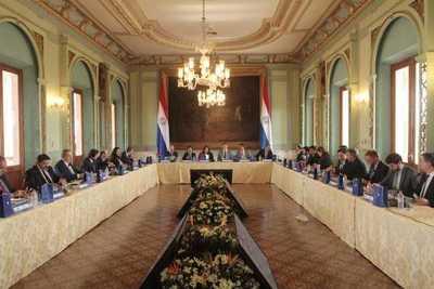 Grupo de trabajo Mundial 2030 propone organismo multilateral para organización del evento