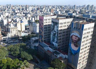 Argentina conmemora 25 años de atentado al centro judío AMIA
