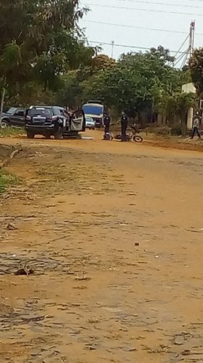 Matan a balazos a ganadero brasileño en Capitán Bado