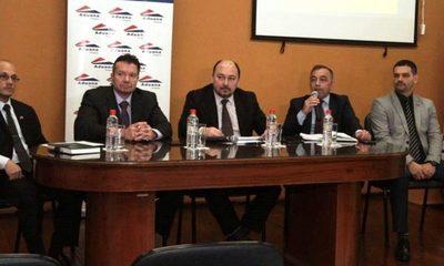Sumario ratifica que estructura de Salto del Guairá se dedicaba al contrabando