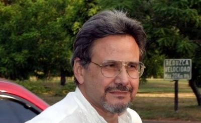HOY / Constituyente y constitucionalista Jorge Seall, muere a los 66 años