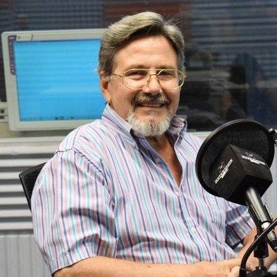 Fallece el abogado constitucionalista Jorge Seall Sasiain · Radio Monumental 1080 AM