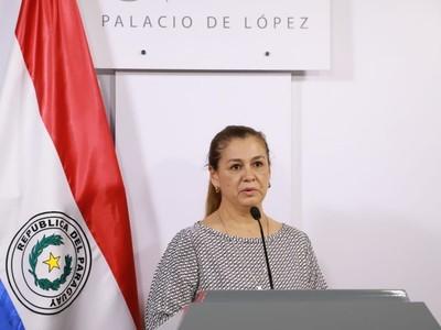 Teresa Rojas, nueva titular de la Senabico