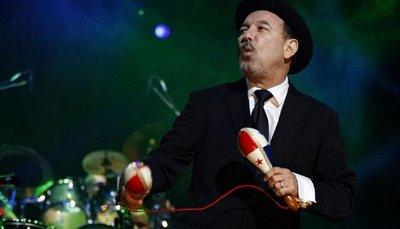 Rubén Blades conmemora 50 años de vida artística con un concierto en Bogotá