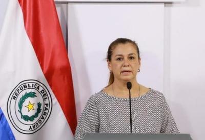 Ejecutivo nombra a Teresa Rojas de Jara como titular de SENABICO