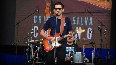 Cristian Silva y Supernova se presentarán en vivo este sábado