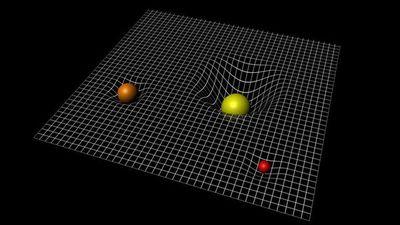 La Teoría de la Relatividad podría no ser la única para explicar la gravedad