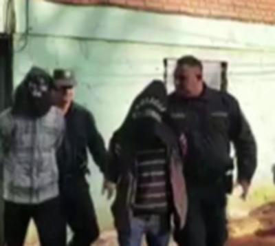 Policía frustra plan de asalto tipo comando en Ciudad del Este