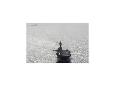 Nuevas tensiones en el Golfo tras derribo de un dron iraní
