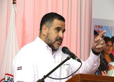 """Persecuciones: """"Estamos viviendo el terror en el Ministerio de Salud"""""""