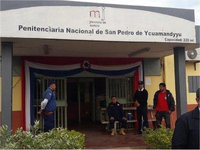 Buscan reinsertar a reclusos por medio de oficios en San Pedro
