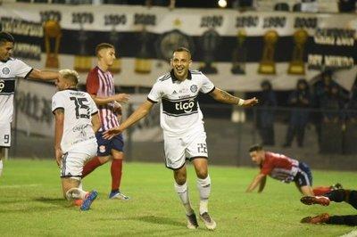 Cinco cambios en lista de buena fe de Olimpia para la Copa Libertadores