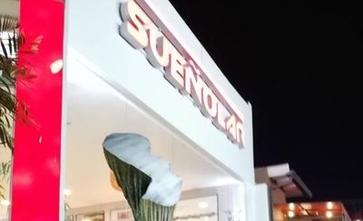 HOY / Sueñolar, el mejor stand de la industria Nacional en la Expo