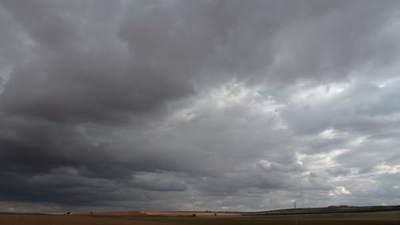 Informe Meteorológico 19-07-19
