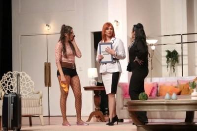 La Familia Lavalle Se Despide Del Teatro Latino