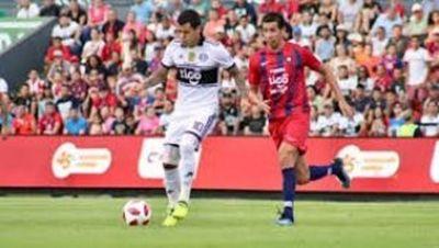 Los clasicos Cerro VS Olimpia se harán en sus estadios