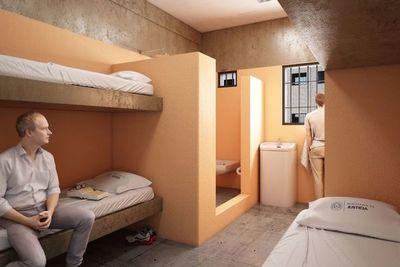 Exponen sobre construcción de dos cárceles en Emboscada
