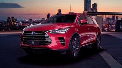 Toyota y china BYD se asocian para desarrollar autos eléctricos