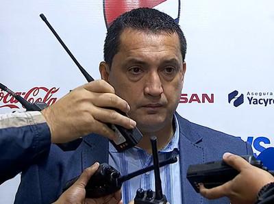 Aldo Bobadilla destaca la mejoría de Nacional