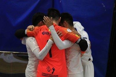 Por ir a otra final, Cerro choca ante Alianza Platanera