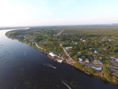 Puente internacional será construido por empresas paraguayas