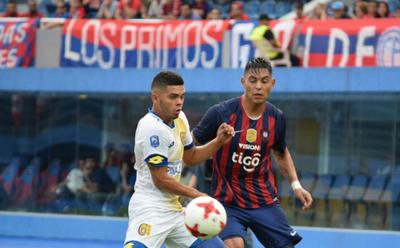 Cerro Porteño jugará en su Olla ante Capiatá