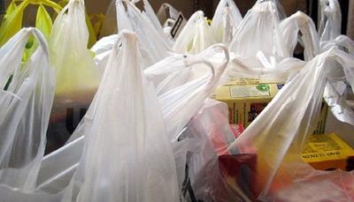 Panamá, primer país centroamericano en prohibir el uso de bolsas de plástico