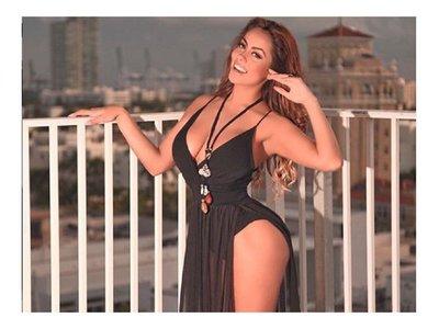 Jennifer lanzó concurso de piropos en guaraní