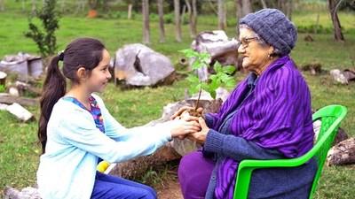 Santa Rosa; buscan incentivar protección del medio ambiente a través de un cortometraje