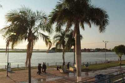 Proyectan aeródromo para acompañar desarrollo en región de Carmelo Peralta