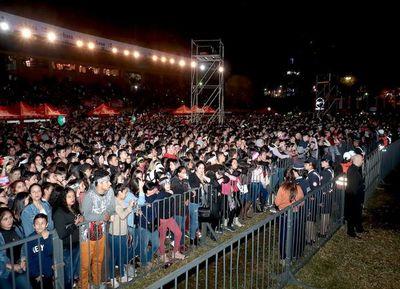 La Expo ya recibió a unas 500.000 personas