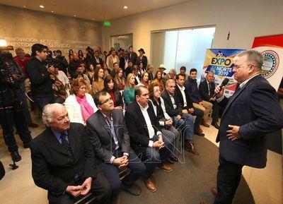 Banco Basa llevará por primera vez el Basanomics a la Expo Norte