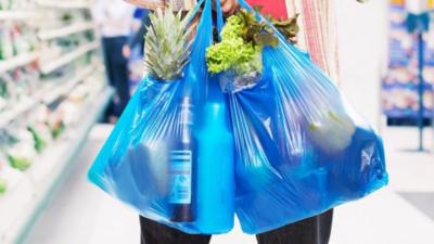 Panamá, primer país de Centroamérica en prohibir bolsas de plástico