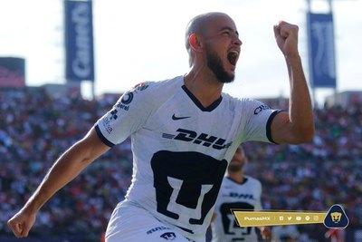 Liga MX: Debutó Escobar y González se luce