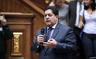 Vicepresidente del Parlamento de Venezuela levanta huelga