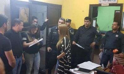 Denuncian a agentes policiales por torturar a jóvenes en Lambaré