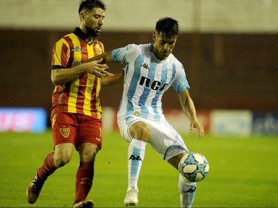 Boca Unidos sorprendió a Racing y lo eliminó de la Copa Argentina